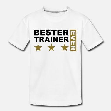 de trainers/coaches stellen zich voor
